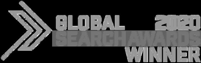 Global search Awards winner, 2021